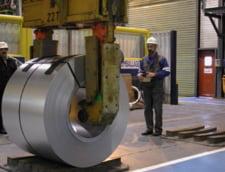 Sindicatul de la ArcelorMittal Roman cere implicarea statului in conflictul de munca