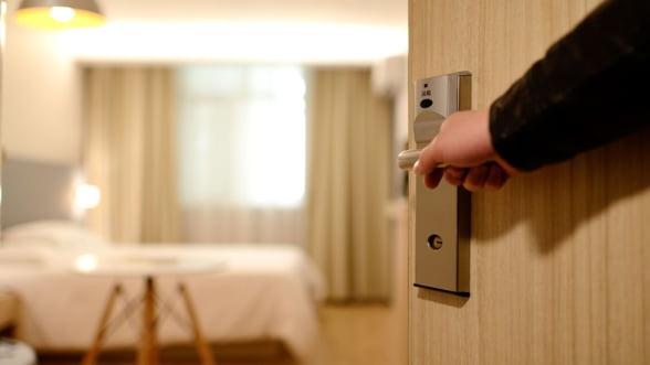 Singurul hotel de 5 stele plus din Romania se va deschide in septembrie, in Capitala