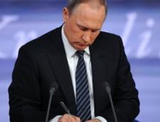 Siria e macinata de razboaie: Putin spune ca nu reuseste sa se inteleaga cu SUA, Casa Alba reactioneaza