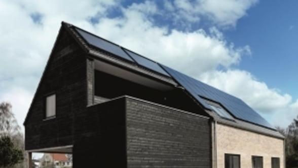 Sistemele de incalzire ale viitorului se vor baza pe energie solara si electricitate!