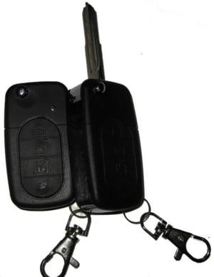 Sistemele de inchidere automata a masinilor, vulnerabile la hoti