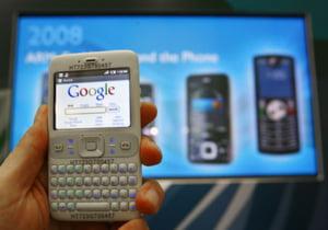 """Sistemul Android """"cucereste"""" 50% din piata globala a smartphone-urilor"""