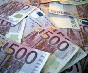Sistemul bancar, pierderi de 110 milioane euro