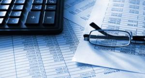 Sistemul de contabilitate ar putea fi mai simplu pentru afacerile sub 35.000 euro