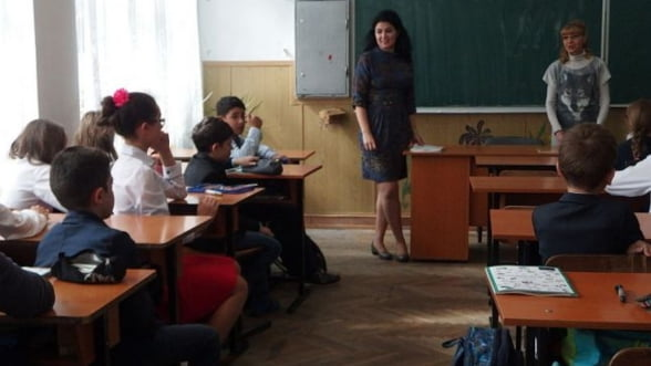 Sistemul educational din Romania