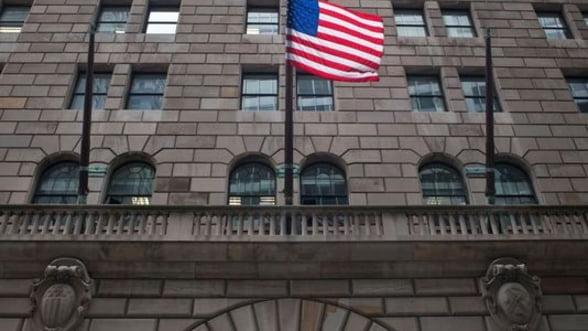 Sistemul financiar prinde putere: Bancile americane au rezistat la testele de stres