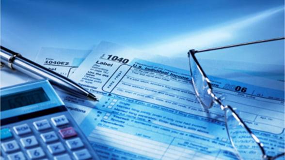 Sistemul fiscal din Romania, o provocare pentru IMM-uri