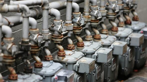 Sistemul national de transport al gazelor este foarte aproape de starea de risc, din cauza consumului mare