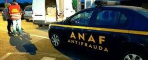 Site-ul ANAF nu va functiona pana duminica dimineata la ora 9:00