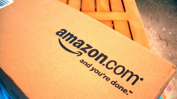 Site-ul Amazon incepe sa fie luat cu asalt de sute de romani care fac mii de dolari pe luna!