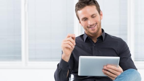 Site-uri utile pentru un barbat modern