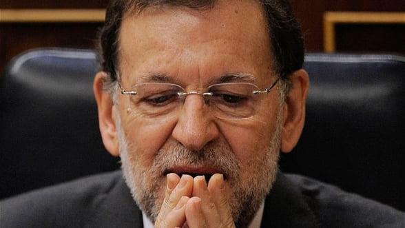 Situatia bancilor spaniole ar putea fi mai grava decat in testele de stres