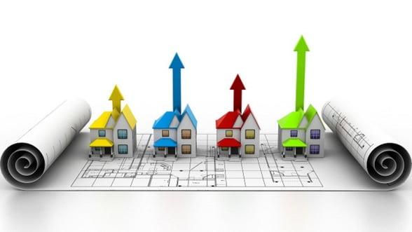 Situatia pietei imobiliare la sfarsitul anului 2017