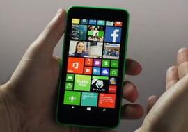 Situatie dramatica pentru Microsoft: Windows Phone cade in gol