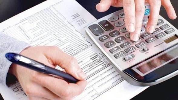 Situatiile financiare la 30 iunie se vor depune pana pe 18 august. Cum trebuie completate