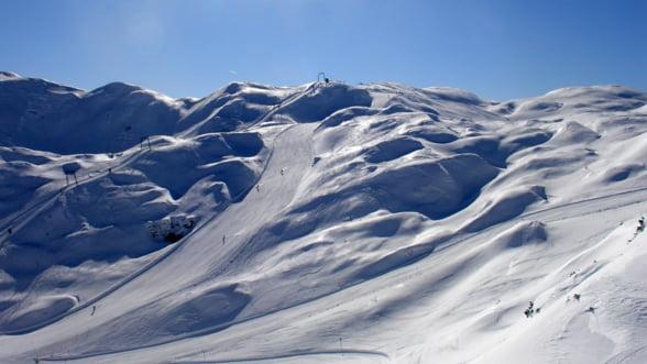 Ski Trip: De la partiile bavareze la versantii pufosi din Slovenia