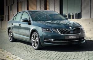 Skoda a anuntat ofertele pentru programul Rabla 2018 - ce masini poti cumpara la pret redus