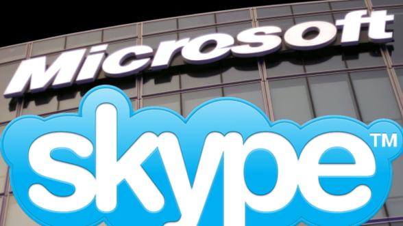 Skype va traduce convorbiri in timp real