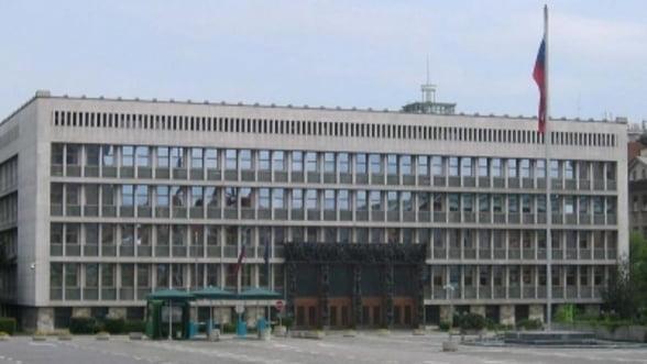 Slovenia a adoptat bugete de austeritate pentru 2013 si 2014