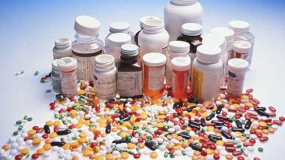 Slovenii de la Krka au vandut pe piata locala medicamente de 47 milioane de lei in 2012