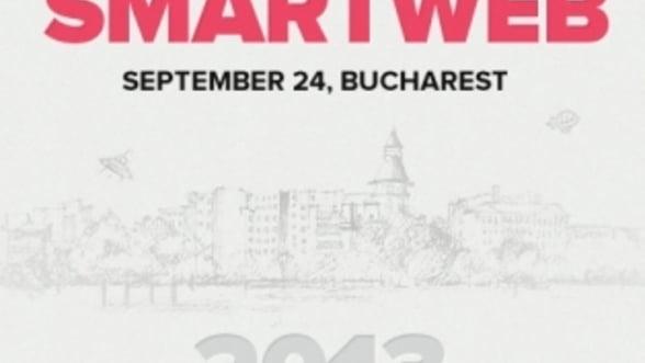 SmartWeb Conference: prima conferinta internationala de web design