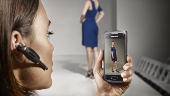 Smartphone: Samsung lanseaza Wave 3 in Romania
