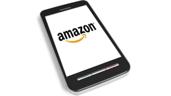 Smartphone Amazon: Atac la iPhone