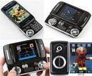 Smartphone Sony Eriscsson, special pentru jocuri?