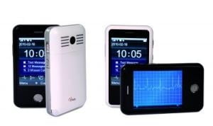 Smartphone care iti face ECG-ul