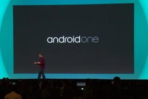 Smartphone-ul ieftin creat de Google: Cand va fi el lansat