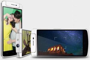 Smartphone-ul ieftin si bun care poate cuceri lumea: Oppo N1 Mini