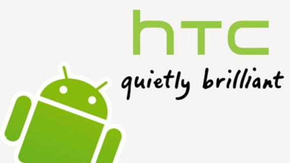 Smartphone-urile HTC ar putea fi interzise in Germania