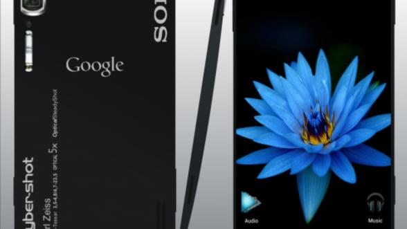 Smartphone-urile din 2013 vor avea ecrane cu 441 PPI