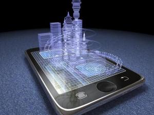 Smartphone-urile uluitoare pe care le va aduce viitorul