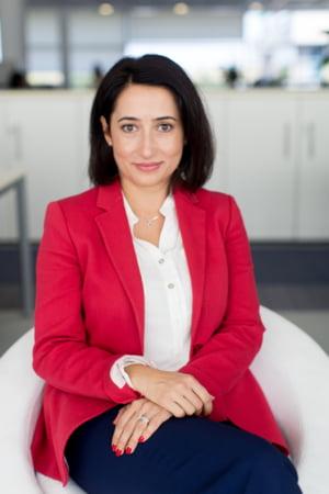 Smartree Romania va avea un nou CEO, in persoana Alexandrei Peligrad, actual Chief Financial Officer al companiei