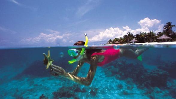 Snorkeling in Caraibe. Care este locul tau preferat?