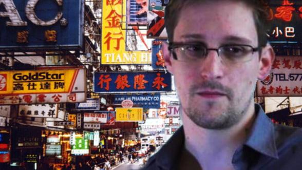 Snowden dezvaluie documente secrete privind atacurile cibernetice din China
