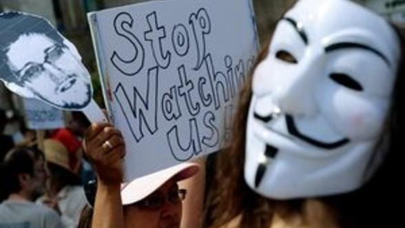 Snowdengate: Germania a reziliat acordurile cu SUA, Franta si Marea Britanie privind schimbul de date
