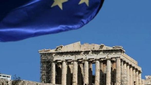 Soarta Greciei va fi decisa luni
