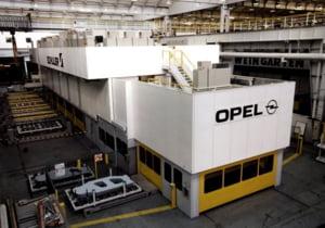 Soarta companiei Opel decisa de Fiat si Magna