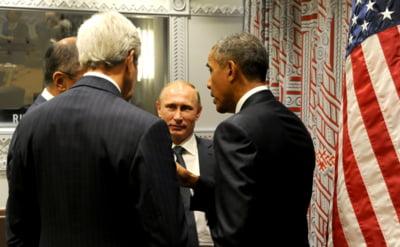 Soarta lui Assad se decide la Viena. Vor reusi liderii lumii sa ajunga la un compromis?