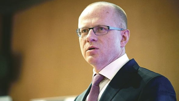 Sobolewski, BVB: Legea pentru eliminarea barierelor de pe piata de capital va fi adoptata in iunie