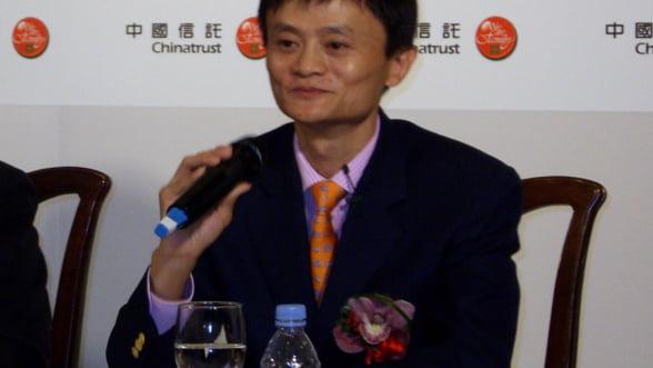 Soc in comertul online. Alibaba vrea sa elimine marfurile contrafacute de pe platforma sa