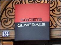 """SocGen acorda """"indecent"""" stimulente in actiuni directorilor sai"""