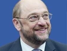 Social-democratii germani au votat in favoarea negocierilor cu Merkel pentru formarea unui nou guvern