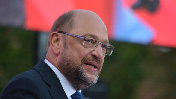 Social-democratii ii forteaza mana lui Merkel. Cat va costa formarea noului Guvern al Germaniei?