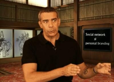 Social network si personal branding, coaching cu Bruno Medicina