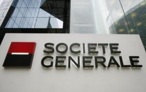 Societe Generale nu va retrage bani din Romania