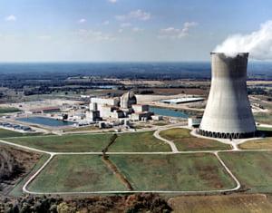 Societe Generale vrea sa finanteze reactoarele 3 si 4 de la Cernavoda