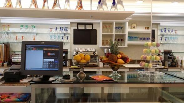 Soft restaurant potrivit pentru afacerile din domeniul HoReCa